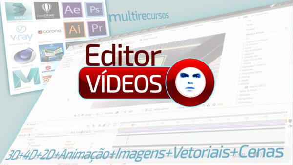 Vídeos – Artur Sá Menezes :: Editor & Designer